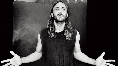 The Reinvention Of David Guetta