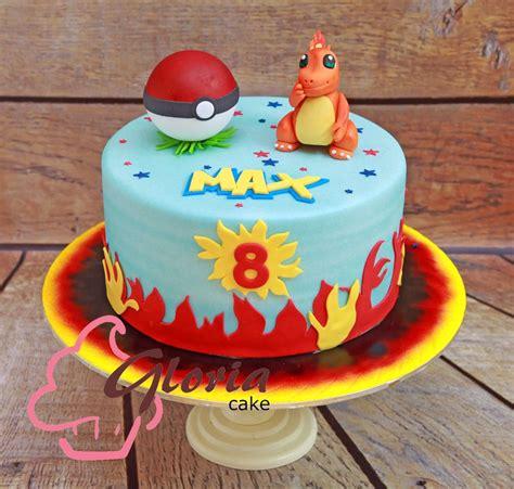charmander cakes pinterest birthdays cake