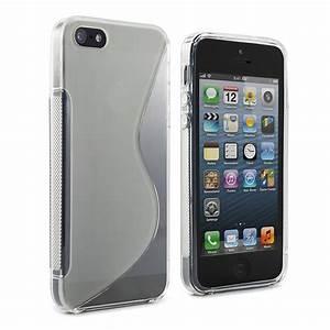 I Phone 5 Hüllen : iphone 5 5s case clear wave ~ A.2002-acura-tl-radio.info Haus und Dekorationen