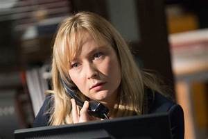Kristin Sims The Brokenwood Mysteries