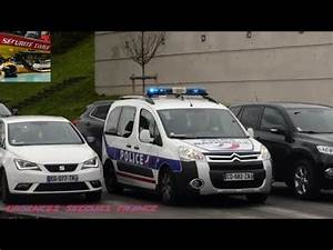 Voiture Police France : voiture police nationale national police car paris 75 youtube ~ Maxctalentgroup.com Avis de Voitures