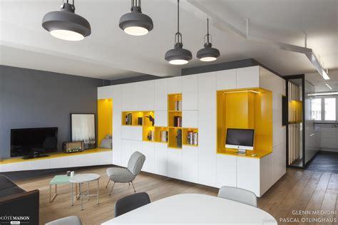 bureau logement tours rénovation appartement des ées 70 agence glenn