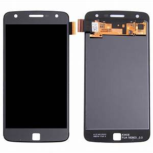 Replacement for Motorola Moto Z Play Original LCD Screen ...