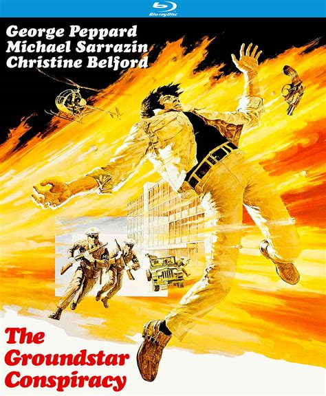 While fake credit card information and number seem like a scary situation, it's actually not something to worry about. The Groundstar Conspiracy Blu-ray 1972 - Best Buy