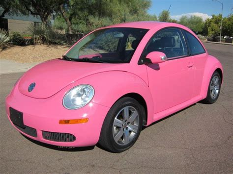 Pink Beetle Car by 25 Best Ideas About Pink Beetle On Vw Beetle