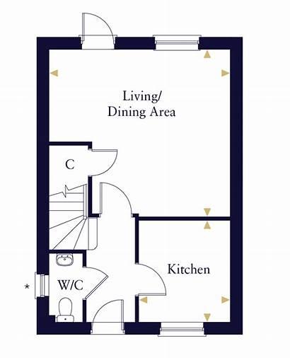 Beech Bedroom Watton Homes