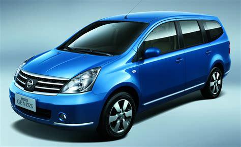 Gambar Mobil Nissan Livina by Harga Mobil Nissan Grand Livina Dan Spesifikasinya