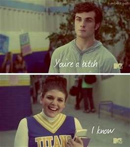 "1000+ images about Sadie from Awkward.. ""you're welcome ..."