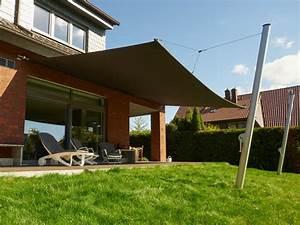 Terrassen Sonnenschutz Elektrisch : aufrollbare sonnensegel markise in elektrisch ~ Sanjose-hotels-ca.com Haus und Dekorationen