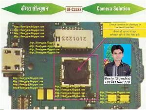 Samsung C3322 Duos Camera Solution By Buntygsm Mobile