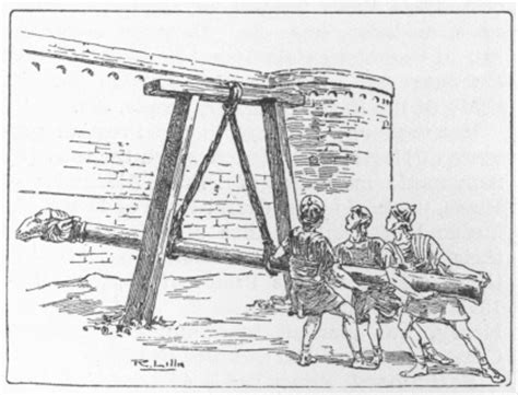 siege dictionary the siege weapons used during the middle ages included di