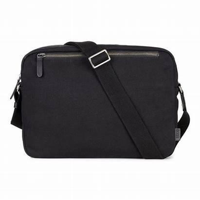 Messenger Ecco Kasan Laptop Bags Mens Close