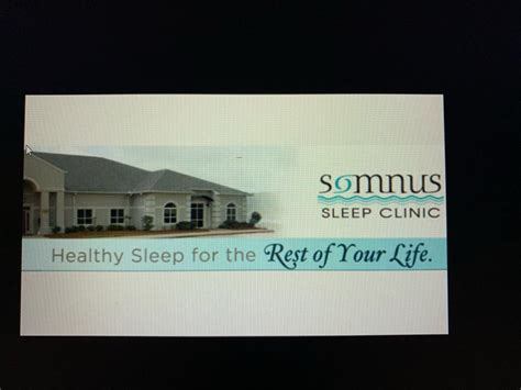 Somnus Sleep Clinic
