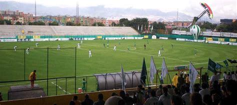 Estadio Metropolitano de Techo - Fortaleza   Football Tripper