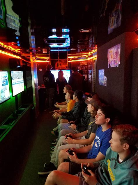 GameTruck Colorado Springs - Video Games and Gameplex