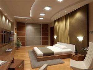 15 contemporary home interior designs interior for How to make interior decoration in home