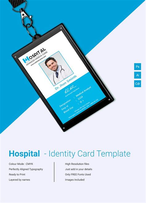 images  id badge  pinterest card designs