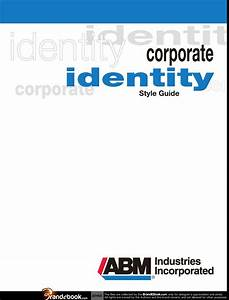 Industry And Manufacturing Visual Identity Download