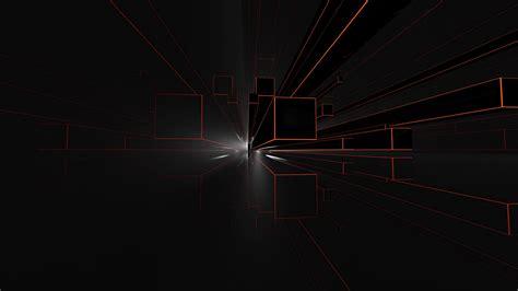 volume   endless cubes movement motion