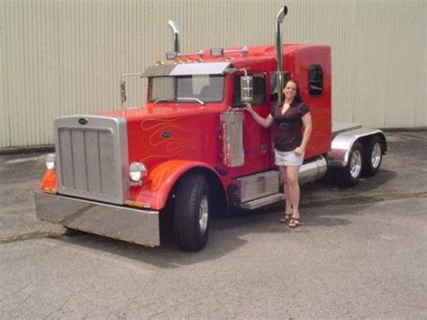 lil big rig can turn your into a tiny semi truck complete with dual axels out back