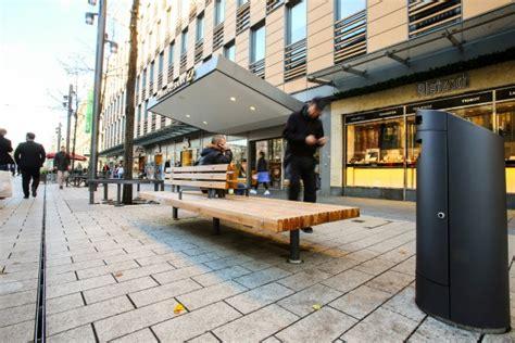 Unsere Neuen Planken  Stadt Mannheim
