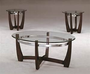 luxurious glass coffee tables the decoras jchansdesigns With wood and glass coffee table sets