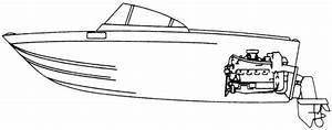 Marine Engine  Drive Variations