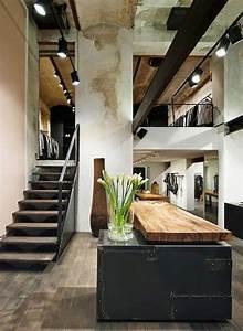 Moderne Küchen Ideen : offene k che ideen so richten sie eine moderne k che ein k chen modern k che und stil ~ Sanjose-hotels-ca.com Haus und Dekorationen