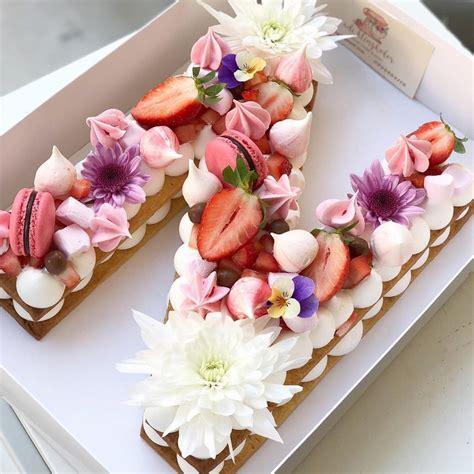 alphabet cake tutorials cake decorating tutorials