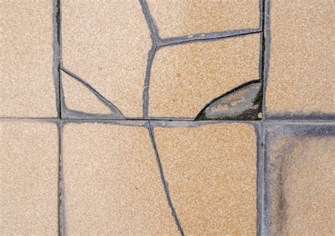 how to repair cracked tiles in your home 3 different methods