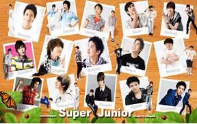 super junior - Super J...
