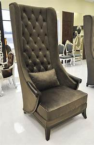 Best high back chairs for living room homesfeed for High back chairs for living room