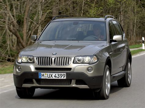 Bmw X3 by The Best Of Cars The Bmw X3