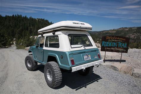 1970 jeep commando 1970 jeep jeepster commando offroad 4x4 custom truck