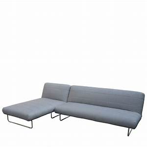 canape lit d39angle trois places gris scandinave drawer With tapis chambre bébé avec canapé d angle convertible lyon