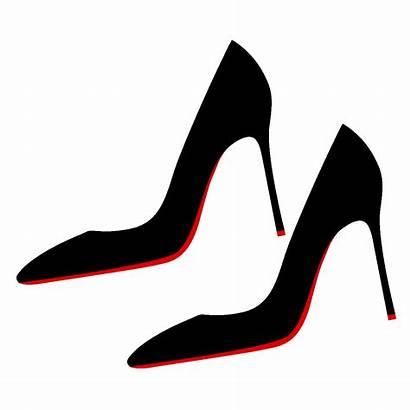 Career Heels Sticker Louboutin Stilettos Giphy Christianlouboutin