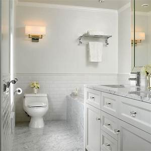 Subway tile bathroom traditional with bathroom tile arts for Bathroom yiles