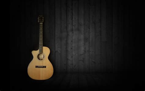 Animated Guitar Wallpaper - acoustic guitar hd wallpapers hd pictures