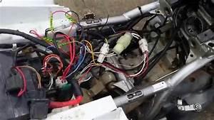 Comment Tester Vanne Egr Electrique : raptor 350cc probl me electrique youtube ~ Maxctalentgroup.com Avis de Voitures