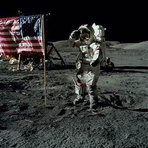 'The Last Man on the Moon': an astronaut's out-of-this ...