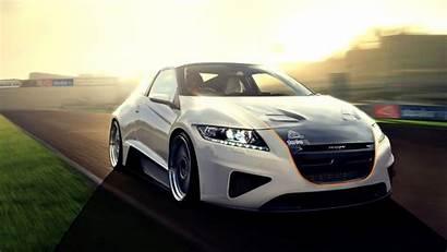 Crz Honda Mugen Cr Wallpapers Cars Backgrounds