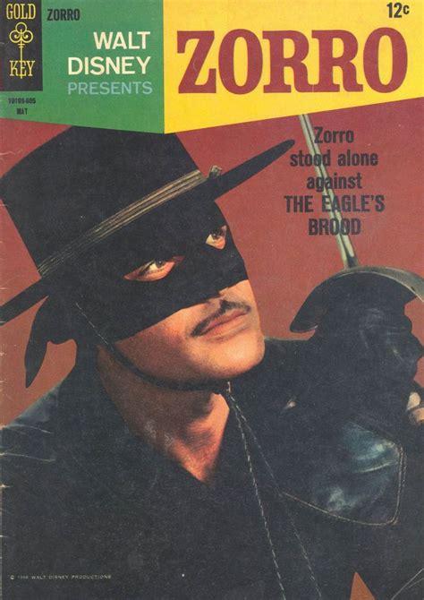 zorro comic books williams guy comics legend