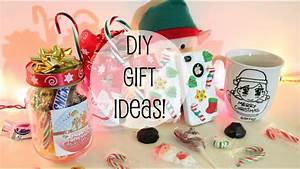 DIY CHRISTMAS GIFT IDEAS YouTube