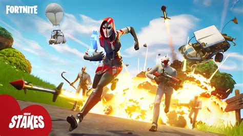 fortnite news epic games detail  high stakes ltm