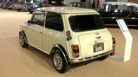 Mini Cooper Old Model