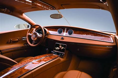 Latest Expensive And Luxurious Cars Interiors