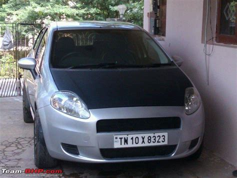 Modifying Cars In Chennai by Modifying My Fiat Punto Page 9 Team Bhp
