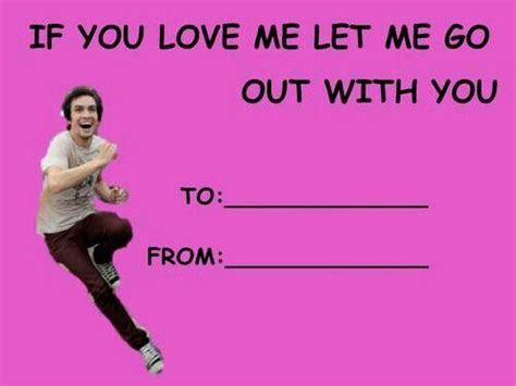 Panic! At the Disco | Valentines memes, Valentines day ...