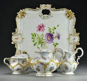Geschirr Set Vintage : 1575 besten romantisches geschirr bilder auf pinterest tee sets geschirr und seltene antike ~ Markanthonyermac.com Haus und Dekorationen