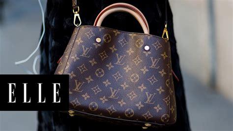 london    cheapest place  buy  louis vuitton handbag elle youtube
